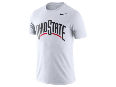 Nike NCAA Men's Wordmark T-Shirt