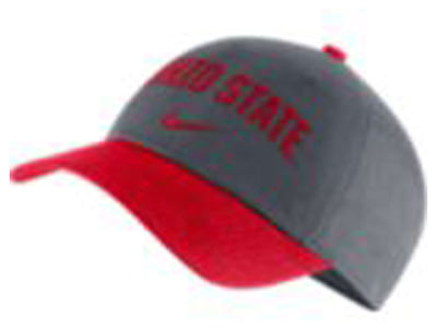 Nike NCAA H86 Wordmark Swoosh Cap Hats