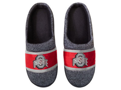 Forever Collectibles Poly Knit Slippers