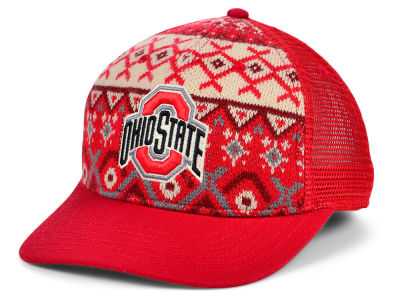 Top of the World NCAA Given Trucker Cap Hats