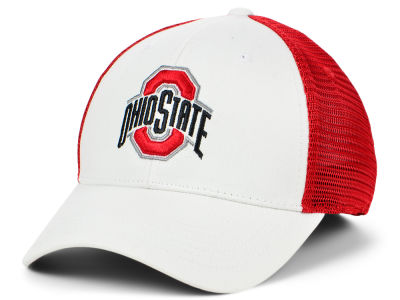 Top of the World NCAA State Mesh Flex Cap Hats
