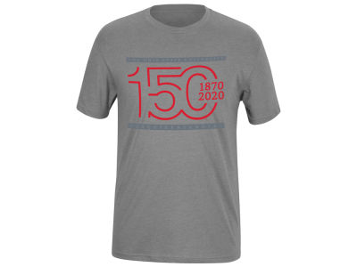 Top of the World NCAA Men's 150th Dual Blend T-Shirt