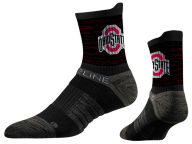 NCAA Comfy Calf Sub Mid Socks Apparel & Accessories