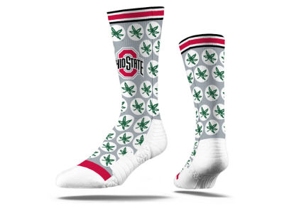 NCAA Comfy Full Sub Crew Socks