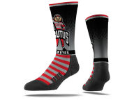 NCAA Comfy Calf Sub Crew Socks Apparel & Accessories
