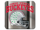 Ohio State Buckeyes Wincraft Acrylic Emblem Bumper Stickers & Decals