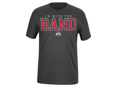 Top of the World NCAA Men's I'm With The Band T-Shirt