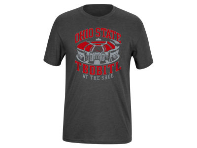 Top of the World NCAA Men's Band at the Shoe T-Shirt