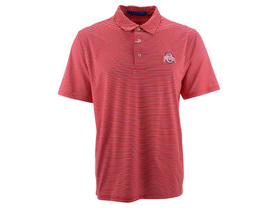 NCAA Men's Gameday Pique Stripe Polo
