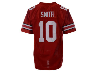 NCAA Men's Legends of the Scarlet & Gray Jersey - Troy Smith