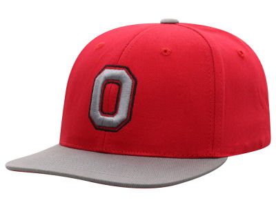 Top of the World NCAA Youth Maverick Snapback Cap Hats