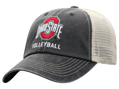Top of the World NCAA Sport Drop Mesh Cap Hats
