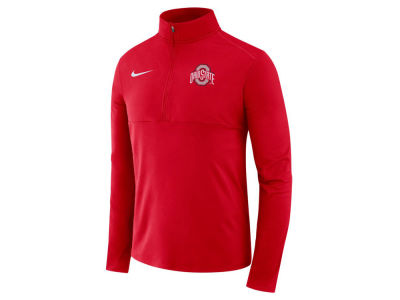Nike NCAA Men's Element Quarter Zip Pullover