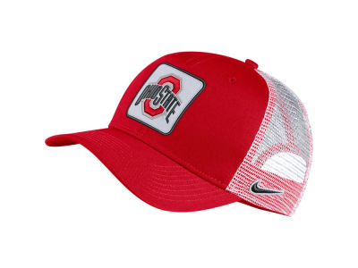 Nike NCAA Patch Trucker Cap Hats