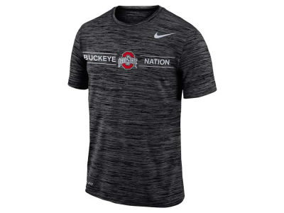 Nike NCAA Men's Legend Velocity T-Shirt