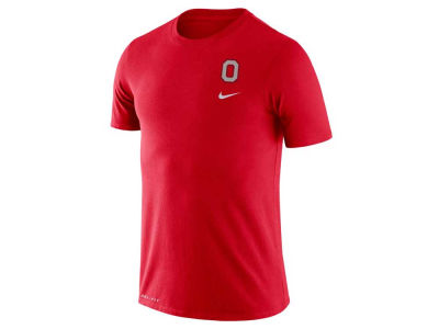 Nike NCAA Men's Dri-Fit Cotton DNA T-Shirt