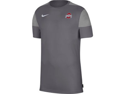Nike NCAA Men's UV Coaches Top