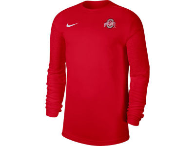 Nike NCAA Men's UV Coaches Long Sleeve Top