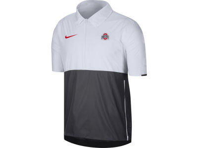 Nike NCAA Men's Caoches Hot Jacket