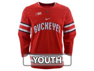 Nike NCAA Youth Limited Hockey Jersey Jerseys
