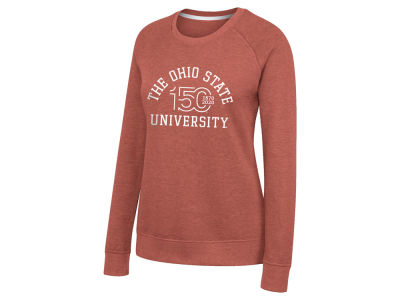 Top of the World NCAA Women's 150th Crew Sweatshirt