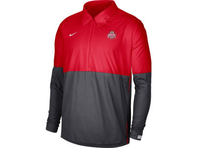 Nike NCAA Men's Lightweight Coaches Jacket