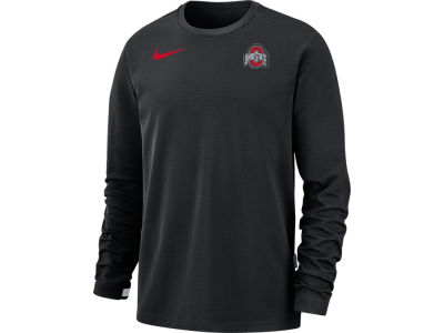 Nike NCAA Men's Dry Coaches Crew Top