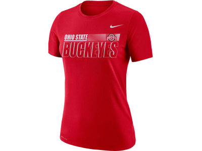 Nike NCAA Women's Team Issue T-Shirt