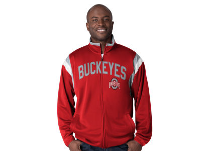 G3 Sports NCAA Men's Post Up Track Jacket
