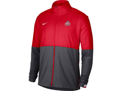 Nike NCAA Men's Woven Full Zip Jacket