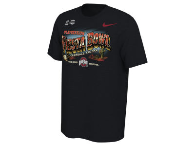 Nike NCAA Men's CFP Bowl Bound T-Shirt