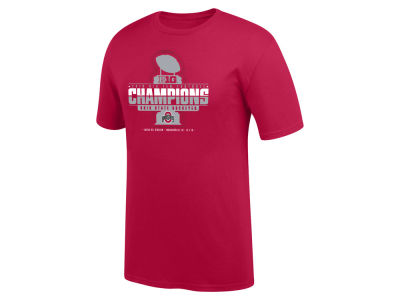 Top of the World NCAA Men's Conference Champ Locker Room T-Shirt