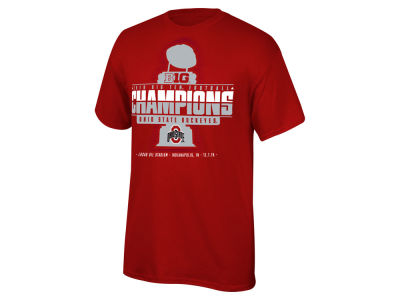 Top of the World NCAA Youth Conference Champ Locker Room T-Shirt