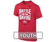 Nike NCAA Youth CFP Bowl Bound Verbiage T-Shirt T-Shirts