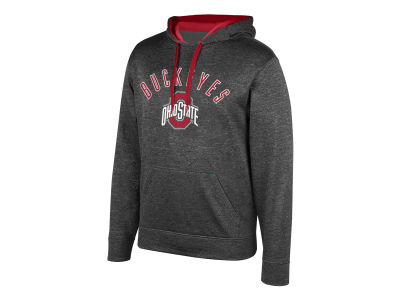 Top of the World NCAA Men's Arch & Logo Poly Hoodie