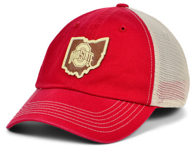 Top of the World NCAA Hidst Trucker Cap Hats