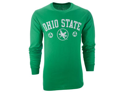 Top of the World NCAA St. Patty's Day Long Sleeve T-Shirt