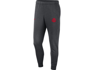 Nike NCAA Men's Club Fleece Jogger Pants