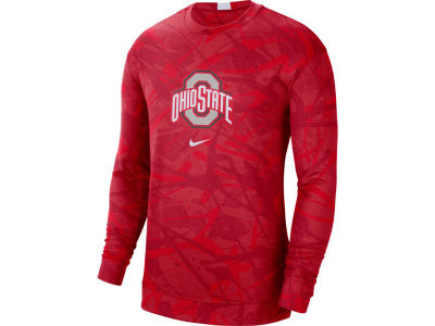 Nike NCAA Men's Spotlight Long Sleeve T-Shirt