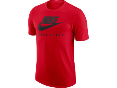 Nike NCAA Men's Cotton Futura T-Shirt