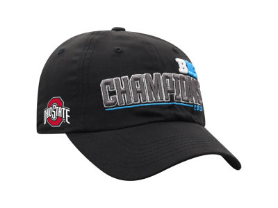 Top of the World 2020 NCAA Big Ten Women's Swimming and Diving Champ Cap Hats