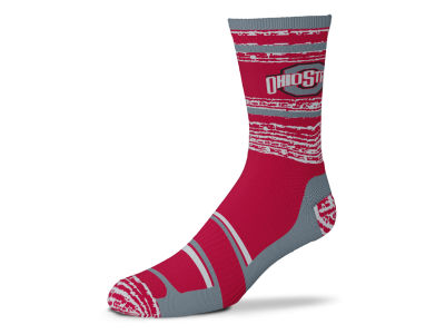 For Bare Feet NCAA Performer Socks