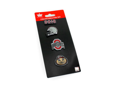 Aminco Inc. Team Pride Collectible Pin Set
