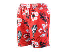 NCAA Men's Floral Swim Trunks