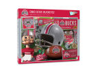 Ohio State Buckeyes Retro Series Team Puzzle Toys & Games