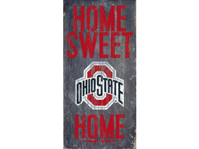 6x12 Home Sweet Home Sign