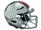 Ohio State Buckeyes 12inch Helmet Cutout Collectibles