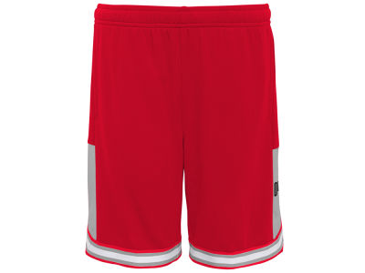 Outerstuff NCAA Kids Stated Shorts