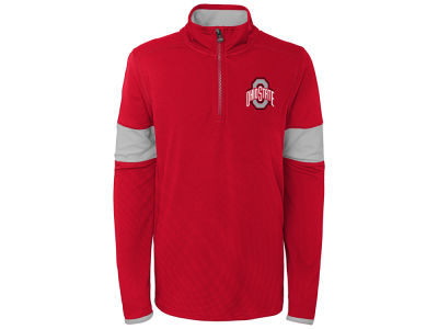 Outerstuff NCAA Youth Field Half Zip Pullover