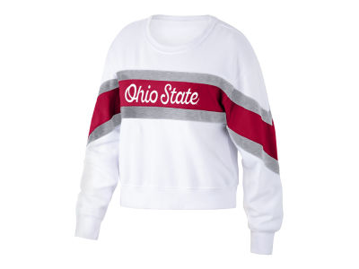 Top of the World NCAA Women's Daybreak Crew Sweatshirt